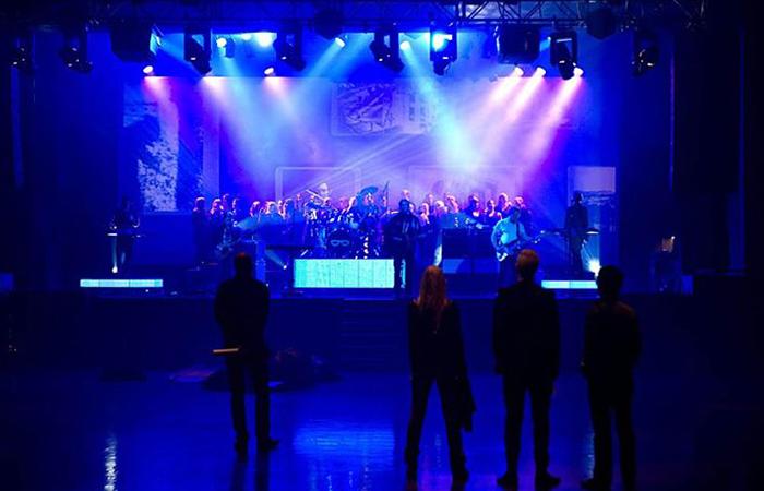 TV2-koncert